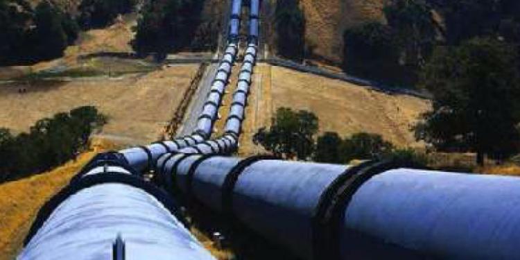 BTC kəməri ilə 233 milyon tondan çox neft nəql olunub
