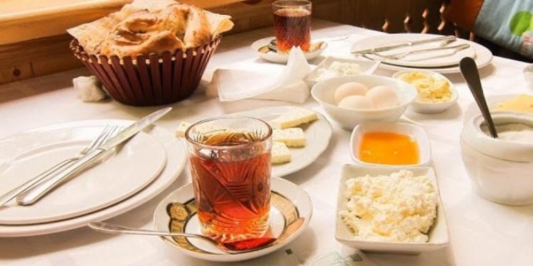 Bakıda ən dadlı səhər yeməyi verilən məkanlar - QİYMƏT - MENYU - FED.az