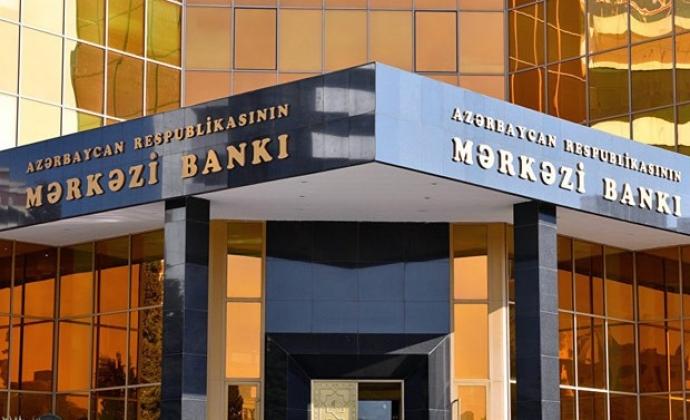 <p><strong>Mərkəzi Bank depozit hərracı keçirəcək</strong></p>