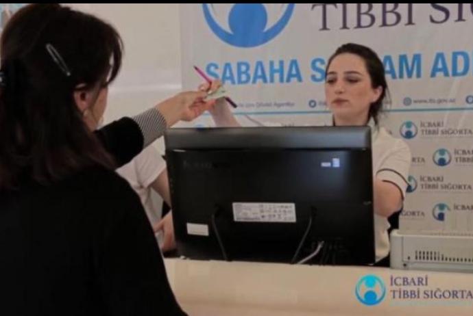Rayon qeydiyyatında olanlar da Bakıda tibbi sığortadan - İSTİFADƏ EDƏCƏK