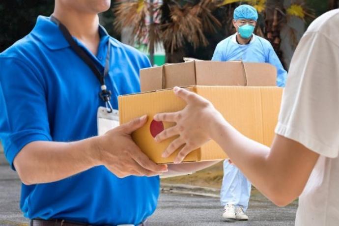 Çindən gələn bağlamalarda virus yoxdur - RƏSMİ AÇIQLAMA