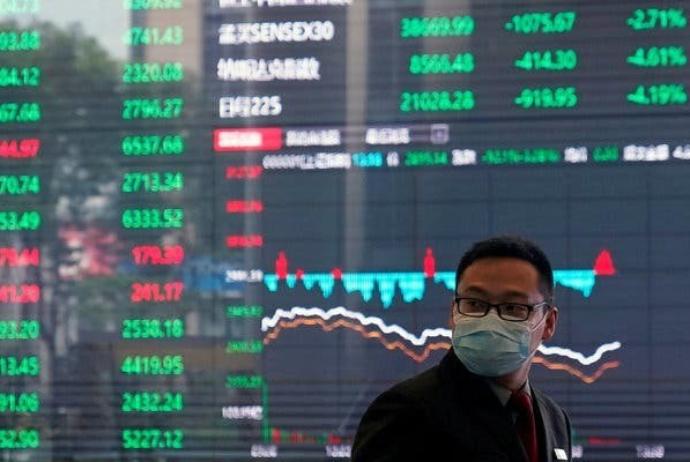 Çin iqtisadiyyatı 28 ildən sonra ilk dəfə kiçilib - KORONAVİRUSA GÖRƏ -  FED.az