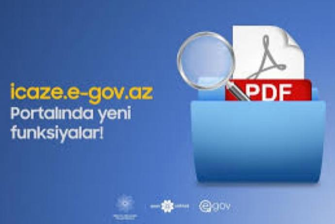 Icaze E Gov Az Dan Is Icazəsi Alan Fərdi Sahibkar Sosial Ayirma Odəməlidir Fed Az
