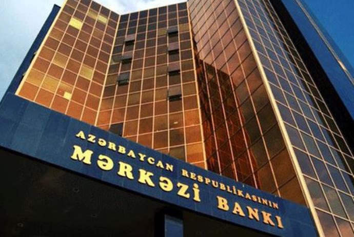 Mərkəzi Bank valyuta məhdudiyyətini - DƏYİŞDİ - TƏCİLİ