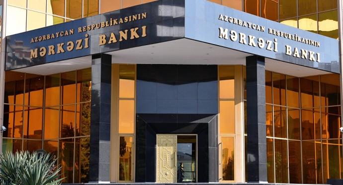 Mərkəzi Banka borcu olan banklar - SİYAHI, MƏBLƏĞLƏR