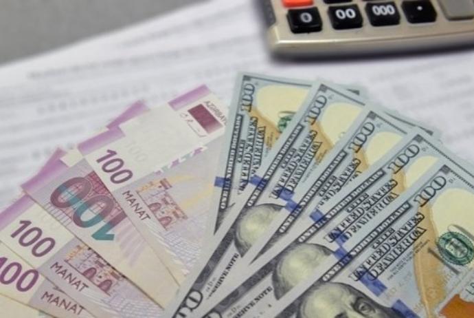 2021 Ci Ildə Azərbaycanda Dollarin Məzənnəsi Aciqlandi Fed Az
