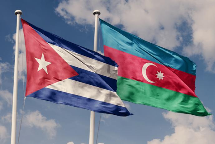 Azərbaycan Respublikasının Kubada Səfirliyi təsis edilir