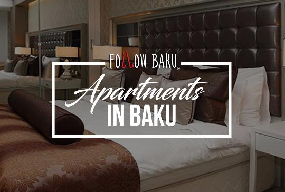 Hotels and Hostels of Baku.   II part.   #НаЗаметку