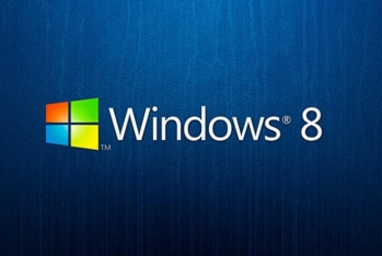 """Windows 8"" erası - SONA ÇATIR"