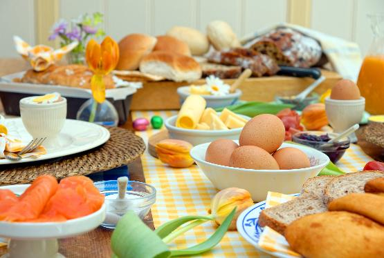 The world-renowned brand, in Baku, will hold an Easter Brunch – THE PRICE